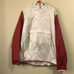 The North Face Anorak Jacket
